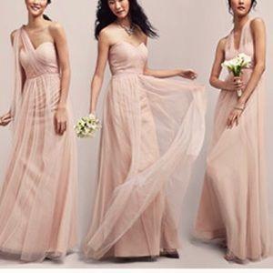 Jenny Yoo BHLDN Annabelle Bridesmaid Dress Sz. 6